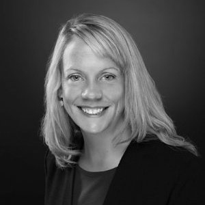 Jessica Kosiewicz, Director of Employer & Financial Institutions