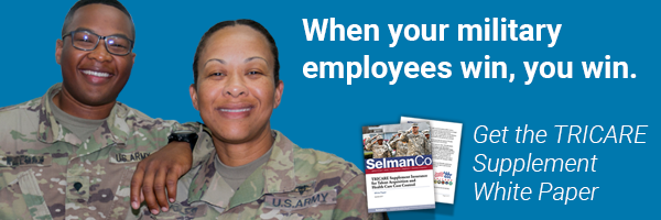 Tricare Supplement for Employers Wight Paper