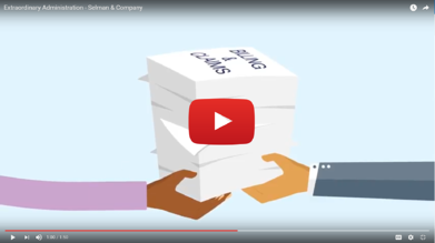 SelmanCo corporate video thumbnail