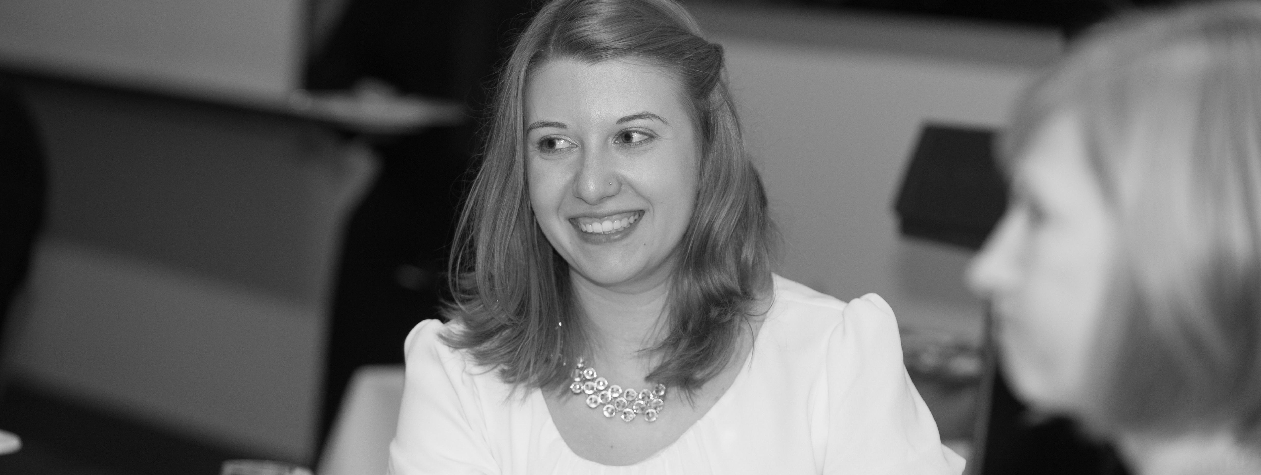 Adrianne Rolland works with our client management department to ensure extraordinary service is given to clients.