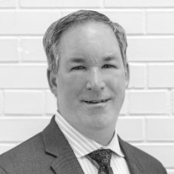 James Gallagher, Director of Product & Supplier Management