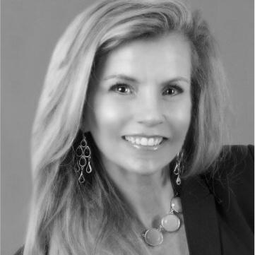 Kristin Giacobello, Dirctor of Development