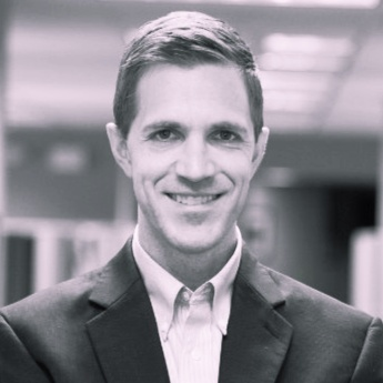 Darin Siley, Director of Human Resources