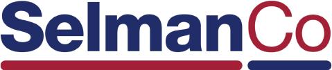 SelmanCo logo